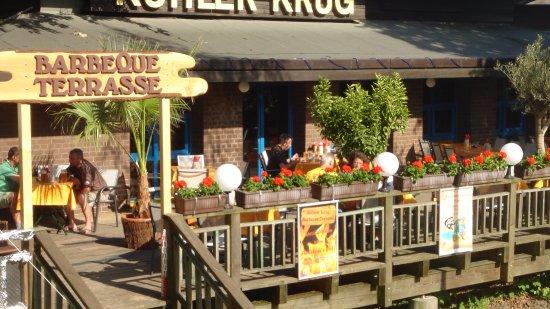 Restaurant Karlsruhe Weststadt