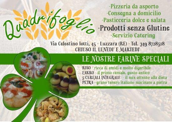 Luzzara, Italia: I nostri servizi