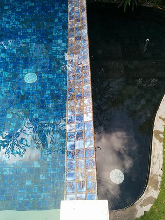 Abi Bali Resort & Villa: Marma 3 Pool