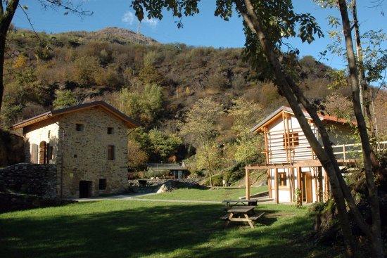 Parco Archeologico Comunale di Seradina-Bedolina