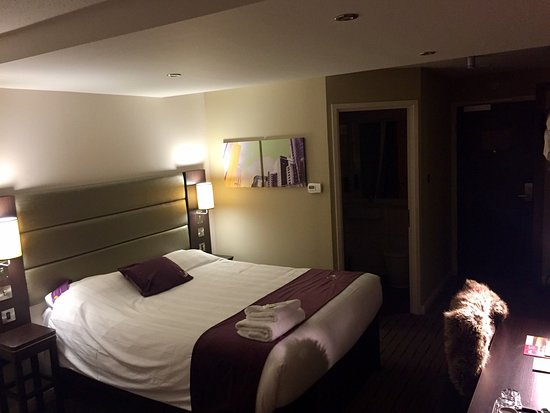 Premier Inn Blackpool (Beach) Hotel : photo0.jpg
