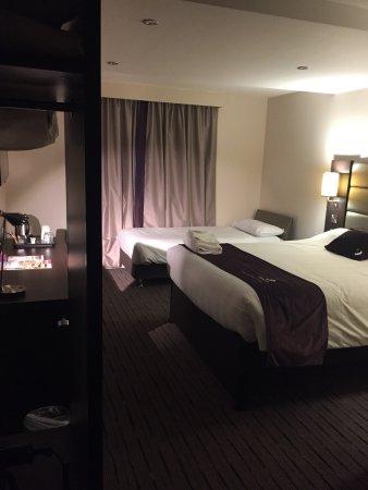 Blackpool Hotels Premier Inn