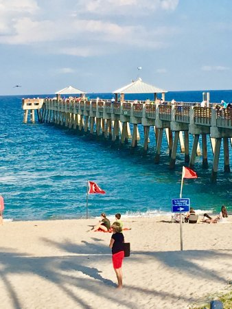 Juno Beach Pier 2018 All You Need To Know Before Go With Photos Tripadvisor