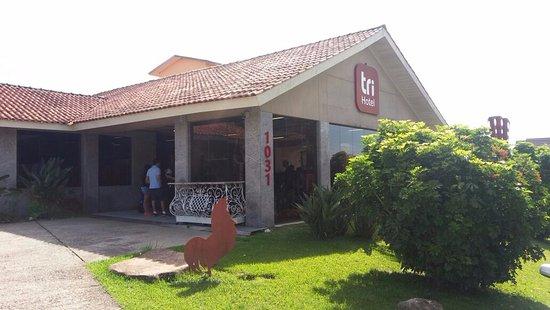 TRI Hotel Flores da Cunha