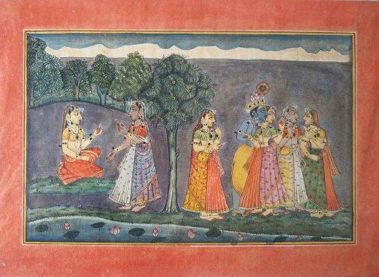 Dhola Maru Art Gallery