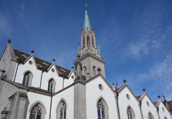 St. Laurenzen