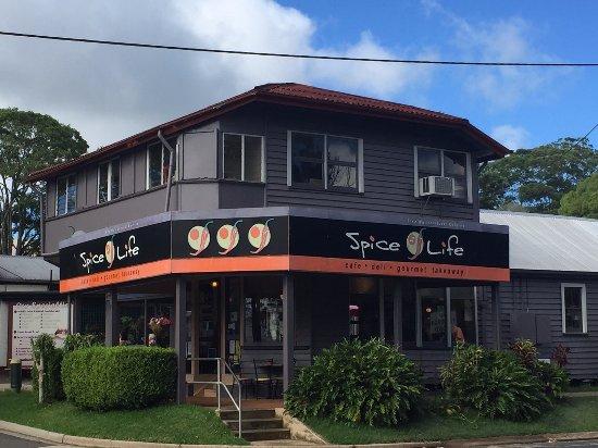 North Tamborine, Austrália: Spice of Life