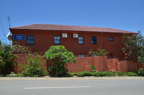 Manzini Lodge