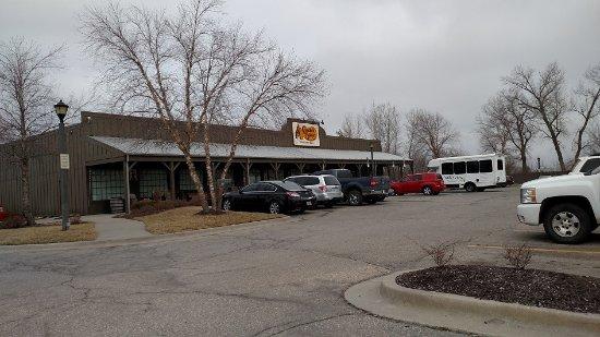 Junction City, KS: Street view - Feb 2017