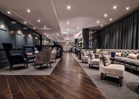 Horley, UK: Clubrooms - Gatwick North