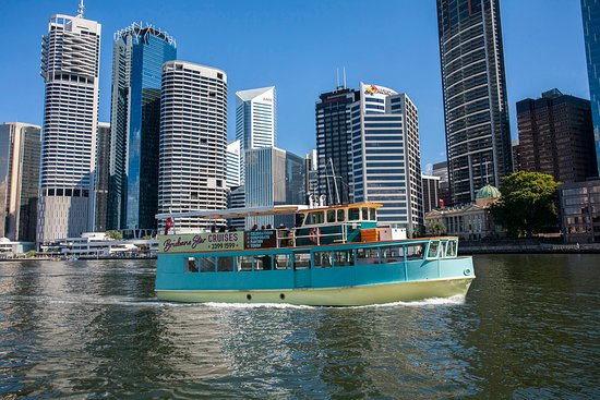 Brisbane Star Cruises