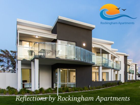 Reflections By Rockingham Apartments