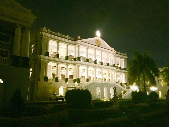 Taj Falaknuma Palace: photo3.jpg