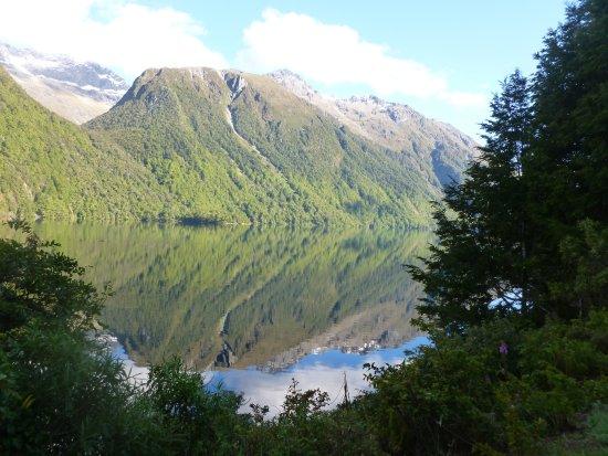 Fiordland National Park, Neuseeland: Stunning