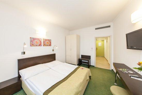 Photo of Hotel Vitkov Prague