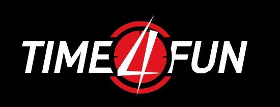 oferować rabaty San Francisco szczegółowe obrazy Logo - Picture of Time For Fun Krakow - TripAdvisor