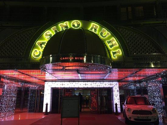 Casino Barriere Le Ruhl : photo0.jpg