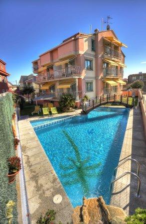 Foto de Apartamentos Velero