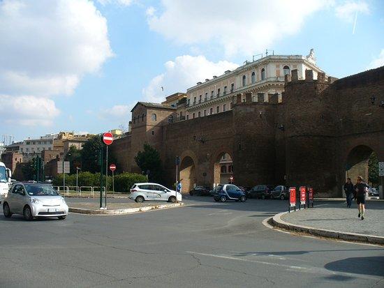 威尼托大街