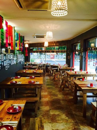 Edge Hill, Australien: Samgasat Thai Cuisine By Tom