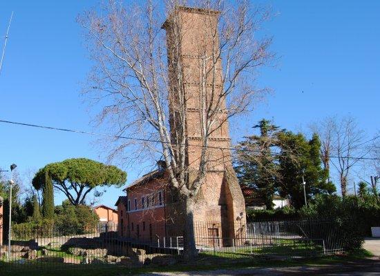 Basilica di S.Ippolito e Antiquarium