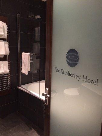 金伯利酒店照片