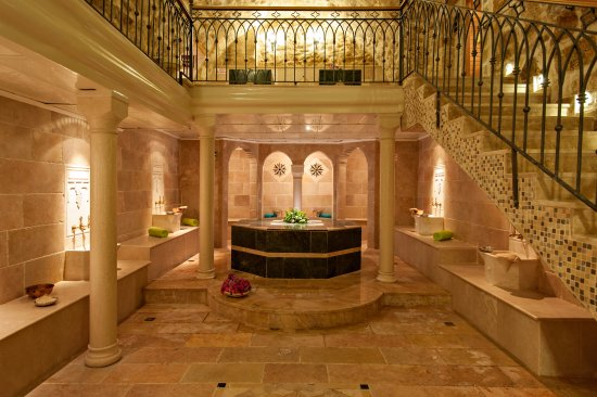 Ghattas Turkish Bath