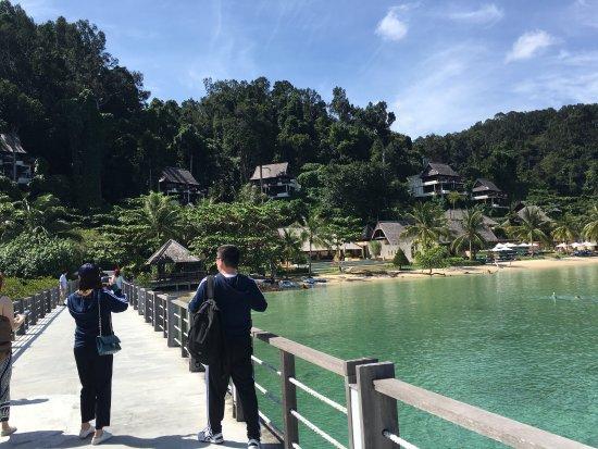 Пулау-Гая, Малайзия: photo4.jpg