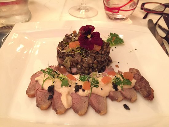 Restaurant Rue Du Loup Bordeaux