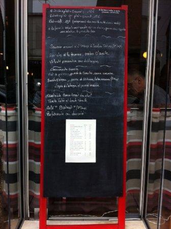 Noyon, France: Carte