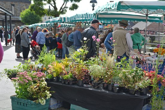 Haverfordwest Farmers' Market