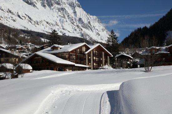 Auberge de la maison updated 2018 hotel reviews price for Auberge de la maison courmayeur italie