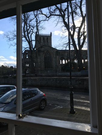 Jedburgh, UK: photo0.jpg