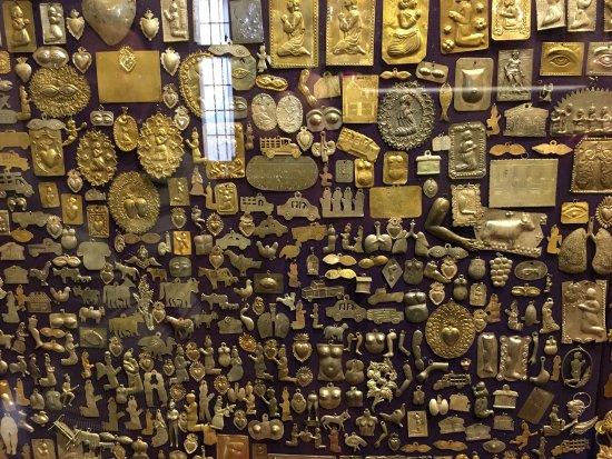 Museo Senor De Los  Milagros