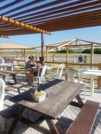 Barra De Punau : Restaurante