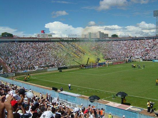 Benedito Teixeira Stadium