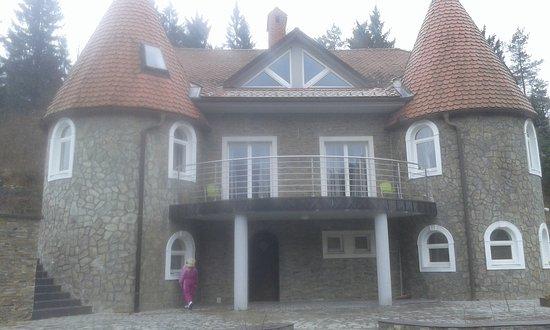 Gladiaterra Castle