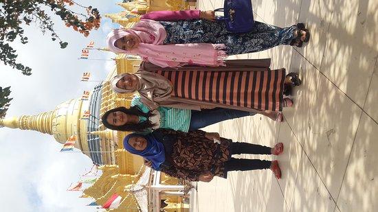 Pondok Brastagi, อินโดนีเซีย: 20160103_153827_large.jpg