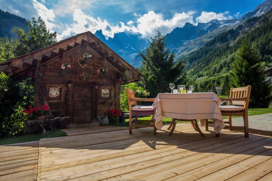 Auberge de la maison updated 2018 prices hotel reviews for Auberge de la maison courmayeur italy