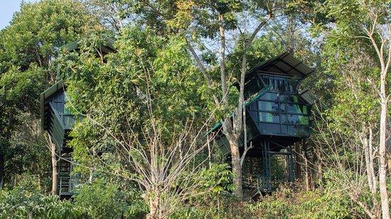 Changaathi Green Villa