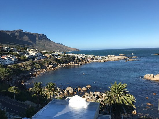 Camps Bay Terrace Guest House