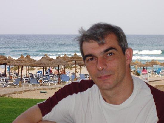 Cap-Bon Kelibia Beach Hotel & Spa Foto