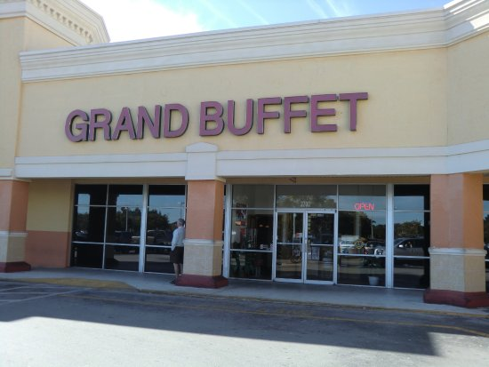 Pleasant Grand Buffet Naples Restaurant Reviews Phone Number Download Free Architecture Designs Ogrambritishbridgeorg
