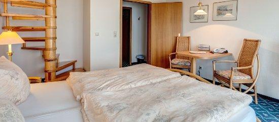 Grossenbrode, Germany: Zimmer im Ostsee-Hotel garni