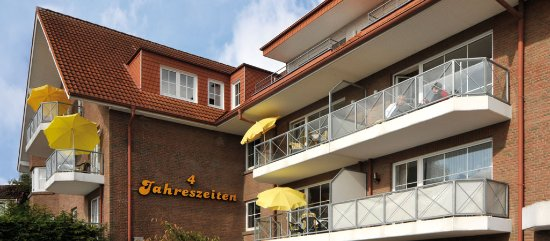 Hotel  Jahreszeiten Gromitz