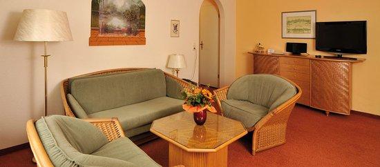 Gromitz, Tyskland: Haus 4 Jahreszeiten-Grömitz- Sitzecke Typ C