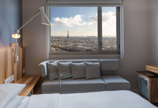 Hyatt Regency Paris Etoile Photo