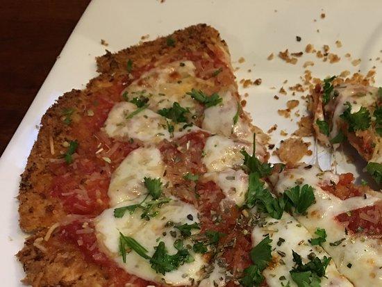 Weymouth, MA: Pizza
