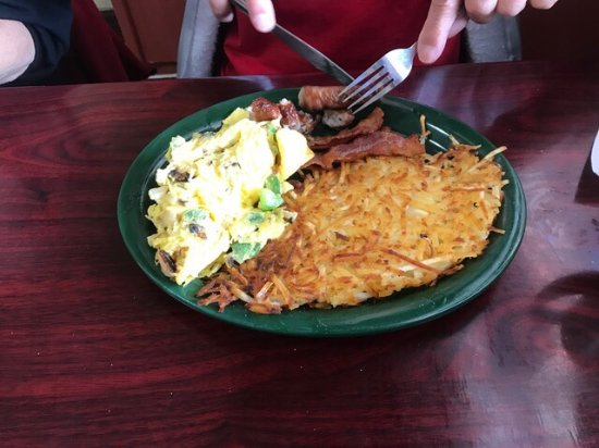 Palmdale, Kalifornien: Nice home cooked , comfort food, good service