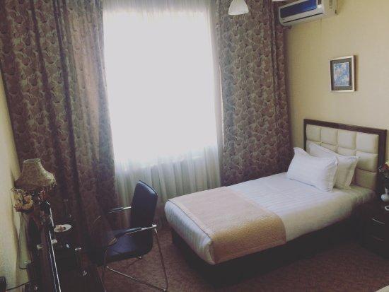 Osh, Quirguistão: Superior Twin Room